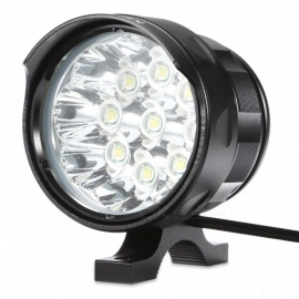 Marsing-E9X-T6-Bike-Bicycle-LED-Headlight-Headlamp-Set-Black-(6-x-18650-)