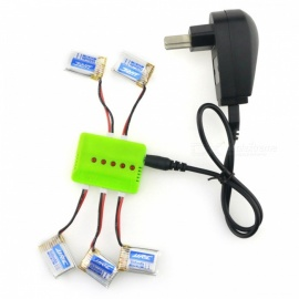 JJRC-X5A-A17-37V-150mAh-30C-Lithium-ion-Battery-Set-for-JJRC-H48-RC-Drone