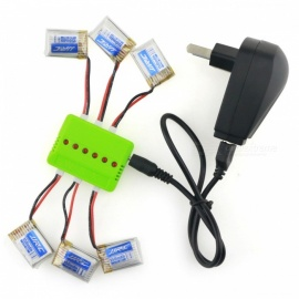 JJRC-X6A-A17-37V-150mAh-30C-Lithium-ion-Battery-Set-for-JJRC-H48-RC-Drone