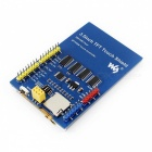 "WaveShare 480x320 3.5 ""TFT Touch LCD Shield Para Arduino"