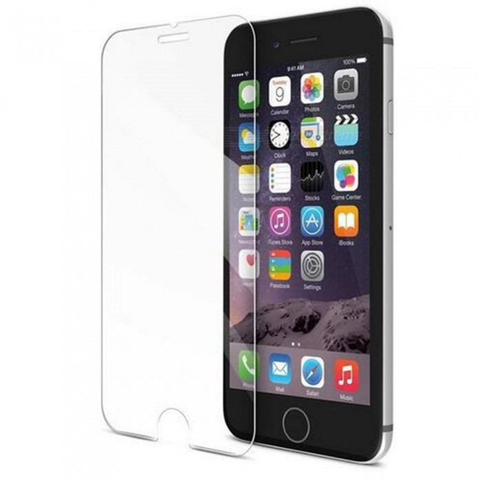 SZKINSTON 9H Smooth Tempered Glass Screen Protector Film for IPHONE 8 PLUS / IPHONE 7 PLUSScreen Protectors<br>Screen TypeNano-Technology Tempered Glass Screen ProtectorsModelKST1711006Quantity1 DX.PCM.Model.AttributeModel.UnitMaterialTempered glassForm  ColorTransparentCompatible ModelsiPhone 7 PLUS,IPHONE 8 PLUSStyleScreen protectorScreen FeaturesScratch Proof,Fingerprint Proof,Explosion ProofPacking List1 x Screen Protector Film1 x Self-help Film Set1 x Crystal Color Box Packaging<br>