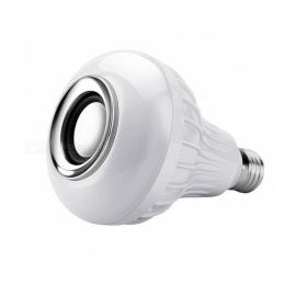 P-TOP-600LM-12-LED-E27-Smart-RGB-Wireless-Bluetooth-Speaker-Bulb-Music-Playing-Dimmable-Bulb-Light