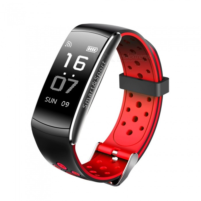 MaiKou Z11 Sports Waterproof Smart Bracelet with Heart Rate and Blood Pressure Detection
