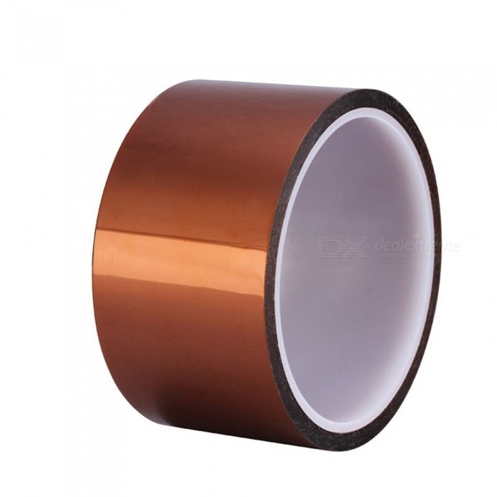 OJADE 5cm High Temperature Resistant Polyimide Film Adhesive Tape for BGA SMT
