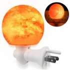 YouOKLight-Natural-Himalayan-Globe-Sphere-Salt-Lamp-Night-Light-for-Wall-Lighting-Decoration-and-Air-Purifying-(US-Plug)