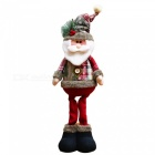 P-TOP-Santa-Claus-Doll-for-Christmas-Xmas-Tree-Decoration-Best-Gift