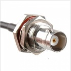ZHAOYAO 3M SMA Male to BNC Female Gold Plated Connector SMA Male Adapter RG316 Coaxial Cable