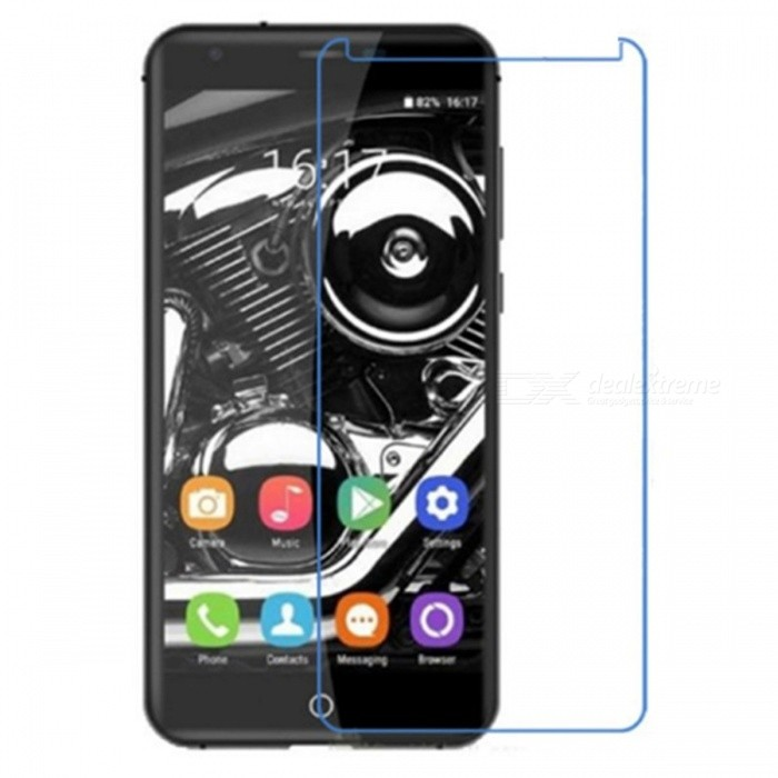 Naxtop Tempered Glass Screen Protector for OUKITEL U22 - TransparentScreen Protectors<br>Form  ColorTransparent (1Pc)Screen TypeGlossyModelN/AMaterialTempered GlassQuantity1 DX.PCM.Model.AttributeModel.UnitCompatible ModelsOUKITEL U22Features2.5D,Fingerprint-proof,Scratch-proof,Tempered glassPacking List1 x Tempered glass film1 x Wet wipe1 x Dry wipe1 x Dust absorber<br>