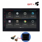Funrover-7-1024*600-Android-60-OEM-Car-DVD-Player-w-GPS-Auto-Radio-RDS-for-Old-VW-Golf-Polo-Jetta-Skoda-Seat-Cars