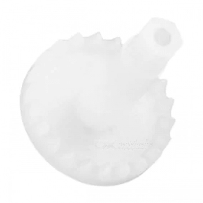 Original JJRC H47 - 17 Cone Set Fitting for H47 RC Quadcopter - WhiteOther Accessories for R/C Toys<br>Form  ColorWhiteModelH47-17MaterialABSQuantity1 DX.PCM.Model.AttributeModel.UnitCompatible ModelH47WHCertificationCEOther FeaturesFAQ for Original JJRC H47 - 17 Cone Set Fitting for H47 RC QuadcopterPacking List1 x Shaft Gear Assembly<br>