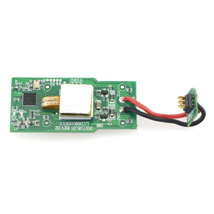Original JJRC H47-07 Receiver Board for H47 RC Quadcopter - Green