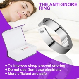 Portable-Anti-Snore-Finger-Ring-Acupressure-Natural-Treatment-Against-Snoring-Solution-Stopper-Device-M-Size