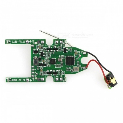 JJRC H49-08 SOL Spare Parts Receiver Board for JJRC H49 SOL RC Quadcopter