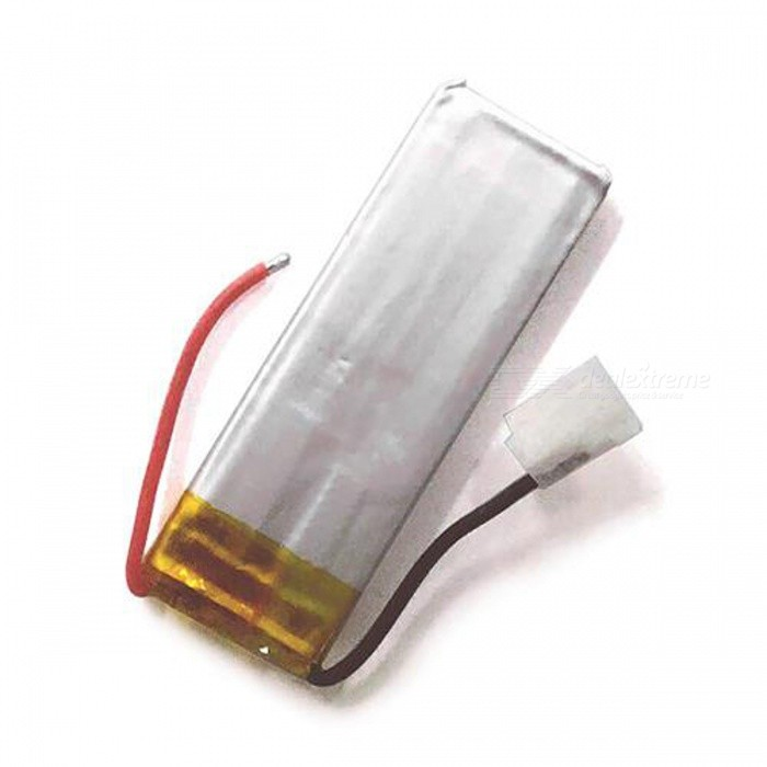 JJRC H49 SOL Spare Parts 1S 3.7V 250mAh Li-Po Battery for RC Quadcopter