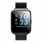 Z40 Smart Watch MTK2502 Bluetooth V4.0 Heart Rate Monitoring Blood Pressure Measurement - Blue
