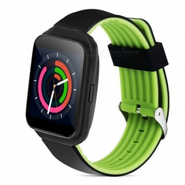 Z40-MTK2502-Bluetooth-V40-Smart-Watch-with-Heart-Rate-Monitoring-Blood-Pressure-Measurement
