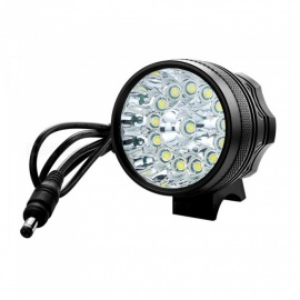 ZHAOYAO-Mountain-Bike-14-LED-T6-Headlight-Headlamp-Riding-Light-Lamp