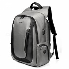 DTBG-173-Inches-Laptop-Backpack-with-USB-Charging-Port-Travel-Day-Pack-Multi-functional-Rucksack-for-Men-Women-Grey