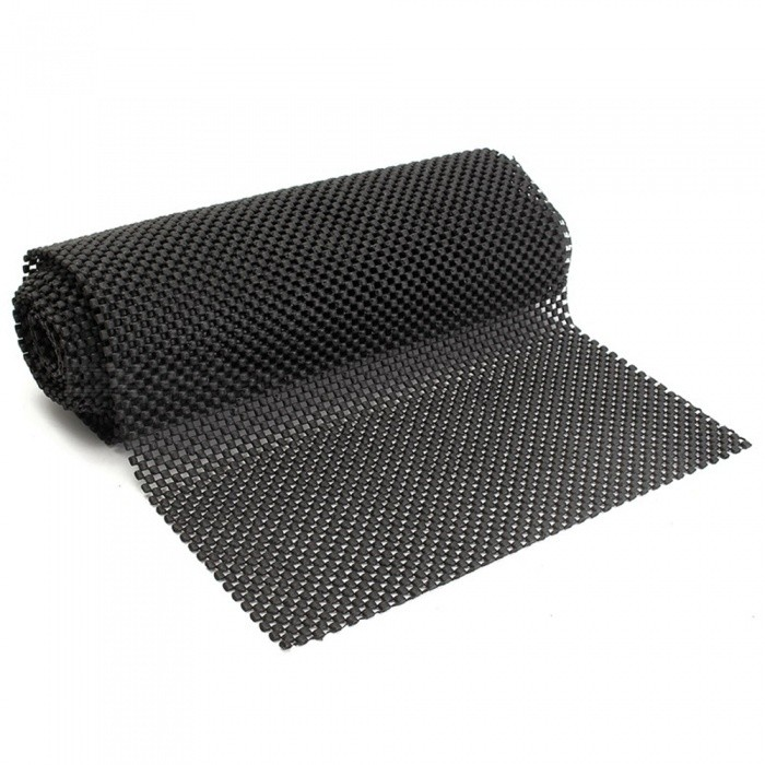 Buy CARKING Black Hole Design 150cm x 30cm Foam Pad, Toolbox Drawer Liner Non-slip Mat - Black with Litecoins with Free Shipping on Gipsybee.com