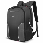 DTBG-173-Nylon-Lightweight-Durable-Laptop-Backpack-with-USB-Charging-Port