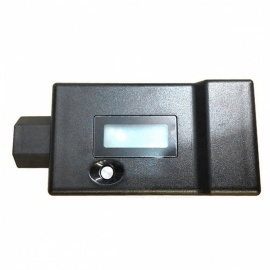 Portable-Charging-Current-Voltage-Tester-Detector-Meter-w-Plum-Blossom-Interface-Black