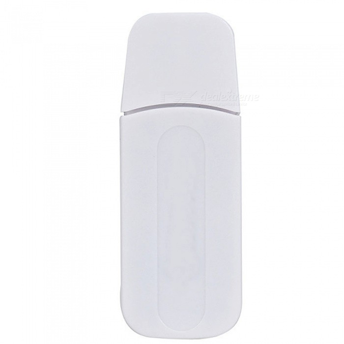 Kitbon USB Wireless Bluetooth Audio Music Receiver Adapter Car Kit with 3.5mm Stereo Output - WhiteBluetooth &amp; IrDA<br>Form  ColorWhiteQuantity1 setMaterialABSShade Of ColorWhiteBluetooth VersionBluetooth V2.0Operating Range10 mApplicable ProductsOthers,Others , IPHONE , Motorola , Blackberry , LG , Sumsang , Nokia , SonyEricsson , HTCPowered ByUSBPacking List1 x Bluetooth Receiver1 x Cable<br>