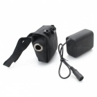 6-x-18650-84V-7200mAh-Rechargeable-Waterproof-Battery-Pack-Black