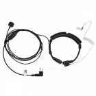 Retractable-Neck-Band-Type-M-Head-Throat-Control-Catheter-Tube-Headset-Headphone-for-Motorola-Walkie-Talkie-Interphone