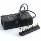 Multifunction-Laptop-Power-127e24V-Adjustable-Power-Adapter-Charger
