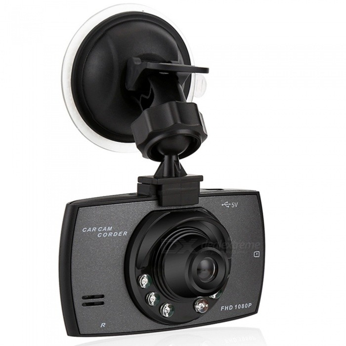 KELIMA JS - C218 Portable HD 720P Car DVR Driving Recorder w/ Night Vision, Loop RecordingCar DVRs<br>Form  ColorBlackModelJS - C218Quantity1 setMaterialABSChipsetOthers,Generalplus6624Other FeaturesOthers,Auto-Power On,Delay Shutdown,Loop-cycle Recording,Motion Detection,Night Vision,Time StampWide Angle90°-119°Camera Lens1Image SensorCMOSImage Sensor Size1/2.7 inchesCamera PixelNoWide AngleOthers,90 DegreeScreen TypeTFTScreen SizeOthers,2.4inchExposure CompensationOthers,+0.0/+1.3/+2.3+1.0/+4.3/+5.3/+2.0/-2.0/-5.3/-1.0/-2.3/-1.3Video FormatAVIDecode FormatH.264Video OutputHDMIVideo ResolutionOthers,720P1280 x 720VGA640 x 480Video Frame Rate30ImagesJPGStill Image ResolutionOthers,1.3M/2M/3M/VGAAudio SystemMonophonyMicrophoneYesMotion DetectionYesAuto-Power OnYesLED Qty6IR Night VisionYesG-sensorNoLoop RecordOthers,1 3 5 10Delay ShutdownYesTime StampYes (ON Or OFF)Built-in Memory / RAMNoMax. Capacity32GBStorage ExpansionTFAV InterfaceMini HDMIData interfaceMini USBWorking Voltage   5 VBattery Capacity200 mAhWorking Time72 hoursMenu LanguageOthers,Chinese English Japanese Korean ItalianPacking List1 x DVR1 x Car Charger1 x Suction Holder 1 x Manual<br>