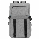DTBG-Casual-Backpack-Water-Resistant-Hiking-Daypack-Travel-Backpack-with-USB-Charging-Port-Grey