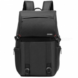 DTBG-Casual-Water-Resistant-Hiking-Daypack-Travel-Backpack-with-USB-Charging-Port-Black