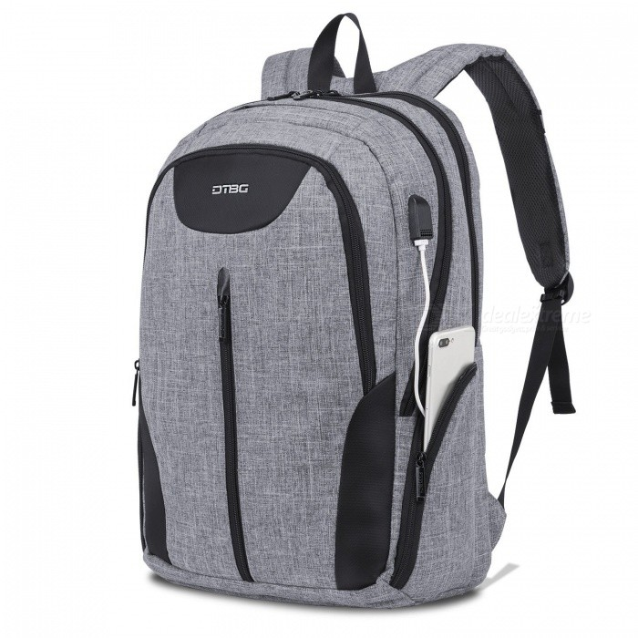 DTBG-173-Inches-Laptop-Backpack-Travel-Water-Resistant-Professional-Bag-with-USB-Charging-Port-for-Laptop