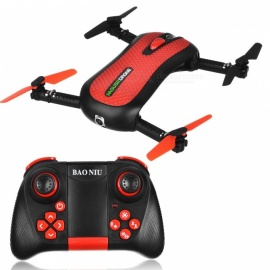 HC652W-Portable-High-Definition-4-Axis-4CH-24G-Wireless-Folding-RC-Quadcopter-with-03MP-Camera-Red