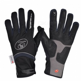 NUCKILY-PD07-Unisex-Winter-Full-Finger-Cycling-Touch-Screen-Gloves-Warm-Thickened-Windproof-Outdoor-Sports-Gloves