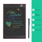 OJADE-97-Inches-Color-LCD-Writing-Pad-Digital-Drawing-Tablet-Electronic-Graphic-Board-with-Stylus-Red