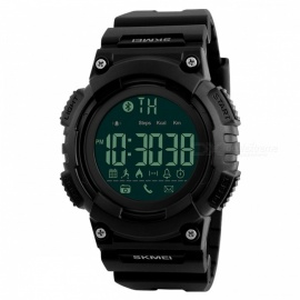 SKMEI-1256-Mens-Waterproof-Sports-Smart-Watch-Digital-Wristwatch-with-Remote-Camera-Call-Reminder-Pedometer