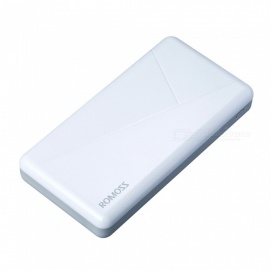 Romoss-Pie20-Portable-20000mAh-Power-Bank-with-Dual-USB-Charging-Outputs