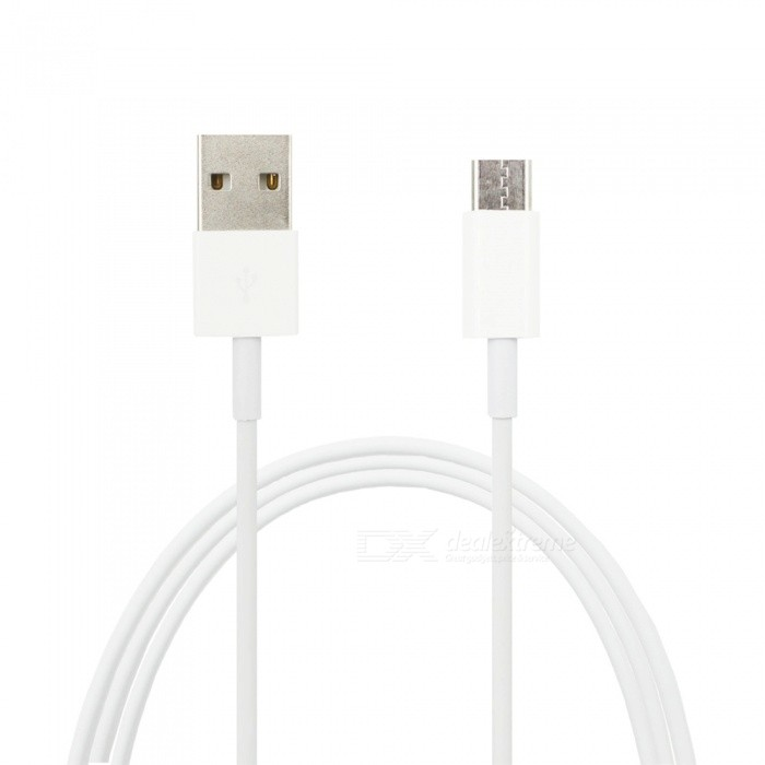 Mini Smile 300cm Fast Speed USB 3.1 Type-C Male to USB Male Data Transfer / Charging Cable - White