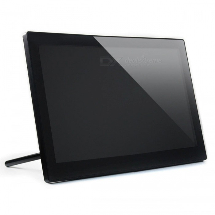 Waveshare-1920x1080-133-Inches-HDMI-LCD-Screen-with-Toughened-Glass-Cover-Supports-Multi-Mini-PCs-Multi-Systems