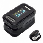 yongrow-Portable-Mini-Lightweight-Fingertip-Blood-Pressure-Pulse-Oximeter-with-OLED-Display-for-Health-Care-Black