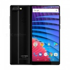 "vernee mix 2 full screen phone Android 7.0 4G 6.0"" Dual SIM Octa-Core Phone w/ 4GB RAM, 64GB ROM - Black"