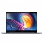"Xiaomi Mi Pro 15.6"" Notebook Laptop with Core i7-8550U 8GB RAM, 256GB ROM, Fingerprint Unlock - Gray"