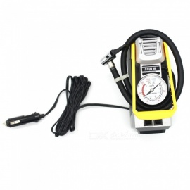 IZTOSS-AP2836-Mini-Portable-Mechanical-Inflatable-Pump-Inflator-for-12V-Cars-Electric-Vehicles