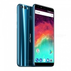 Ulefone MIX 2 5.7 Inch 18:9 Screen Android 7.0 4G Phone w/ 2GB RAM + 16GB ROM - Blue