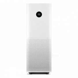 Xiaomi-Portable-Intelligent-Air-Purifier-Pro-with-OLED-Screen-White