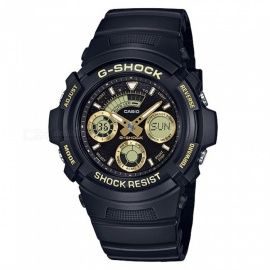 Casio-G-Shock-AW-591GBX-1A4-Standard-Series-Mens-Watch-Black-2b-Rose-Gold