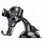 Baseus-Universal-Adjustable-Suction-Gravity-Car-Mount-Mobile-Phone-Stand-Holder-for-IPHONE-X-8-5-6-7-Samsung-Xiaomi-Black