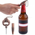 P-TOP-Creative-Skull-Pattern-Red-Wine-Beer-Zinc-Alloy-Bottle-Opener-Classic-Vintage-Home-Bar-Tool