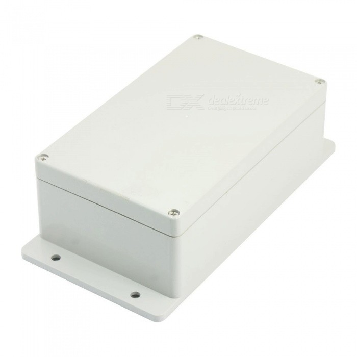 YENISEI-230-x-150-x-85mm-Plastic-Dustproof-IP65-DIY-Junction-Box-Case-Enclosure